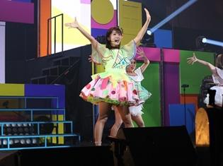 三森すずこさん 5thAnniversary LIVE 「five tones」レポート|デビュー5周年を感じさせるアニバーサリーなライブに