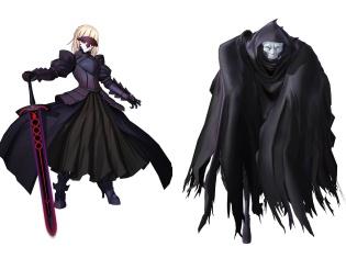 『Fate/Ground Order Arcade』新サーヴァントのアルトリア・ペンドラゴン〔オルタ〕と呪腕のハサンを実装! マスター30万人突破キャンペーンも実施