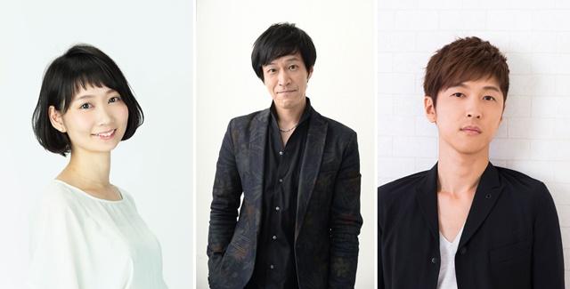 秋アニメ『からくりサーカス』先行上映イベントが開催決定