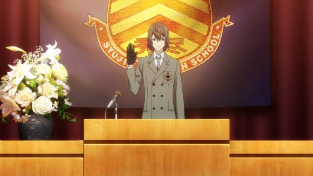 『ペルソナ5』特番アニメ後編が2019年3月放送決定! BD&DVD第11巻には、11月に開催されたイベントの朗読劇映像を収録-3