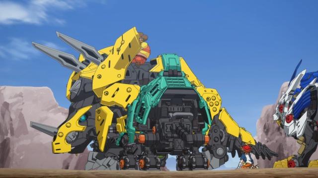 ゾイドワイルド-2