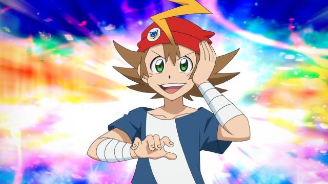 TVアニメ『ゾイドワイルド』エンディングテーマ「blue moon」中川翔子さんインタビュー|大人になった今だからこそ伝えられる歌がある-7