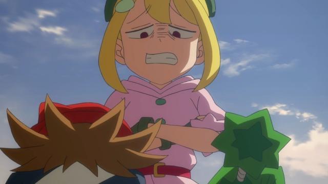 TVアニメ『ゾイドワイルド』エンディングテーマ「blue moon」中川翔子さんインタビュー|大人になった今だからこそ伝えられる歌がある-31