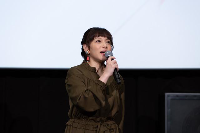 声優・新谷真弓さん、『フリクリ』『キルラキル』『彼氏彼女の事情』など代表作に選ばれたのは? − アニメキャラクター代表作まとめ-1
