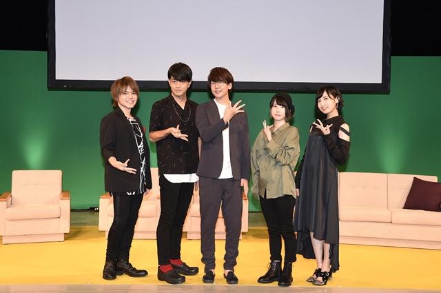 『東京喰種トーキョーグール:re』TOKYO MXほかで10月9日放送決定