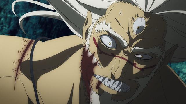 TVアニメ『ブラッククローバー』第64話「運命の赤い糸」より先行場面カット&あらすじ到着! アスタや仲間のため、バネッサの秘めた力がついに目覚める-2