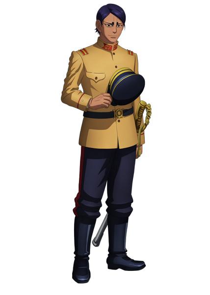 ゴールデンカムイ-2