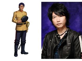 秋アニメ『ゴールデンカムイ』第2期 小西克幸さんが鯉登少尉役に決定! 小西さんからはコメントも……!!