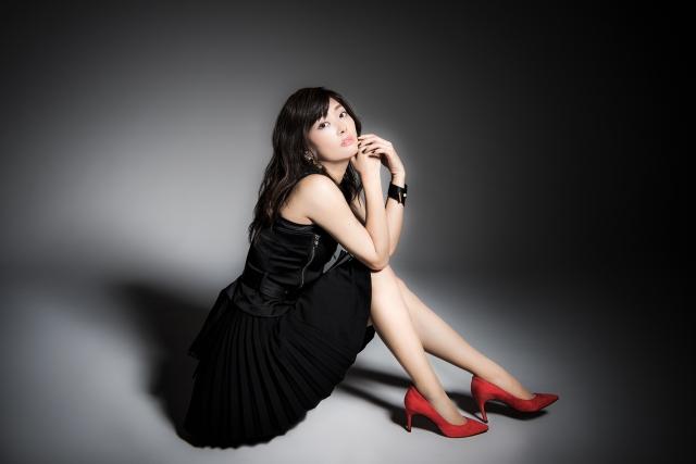 沼倉愛美さんがTVアニメ『CONCEPTION』のEDテーマを担当! CDリリース情報や新たなアーティスト写真が公開の画像-1