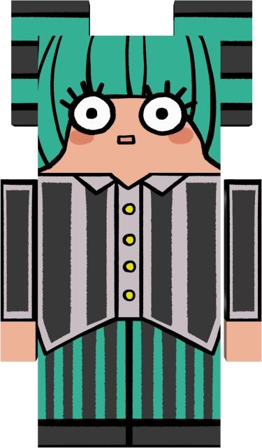 TVアニメ『でびどる!』2018年10月より放送開始!花澤香菜さん、井口裕香さん、三森すずこさんに加え、ふかわりょうさんも声優として出演-6