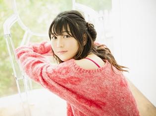 安野希世乃さん2ndミニアルバム「笑顔。」リリース記念イベントの開催日時が決定! 9月28日にはLINE LIVE特番にて発表が……!?