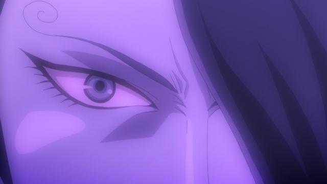 TVアニメ『悪偶 -天才人形-』第8話のあらすじ&先行場面カットが公開! 愛は留置所で風変わりな少女・カルリチと出会う-7
