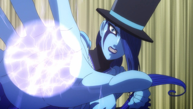 TVアニメ『悪偶 -天才人形-』第8話のあらすじ&先行場面カットが公開! 愛は留置所で風変わりな少女・カルリチと出会う-8