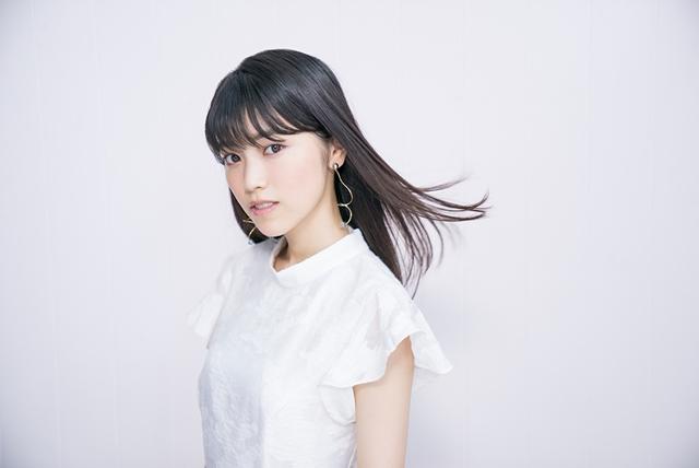 石原夏織1stアルバム「Sunny Spot」より2曲の試聴ver.公開