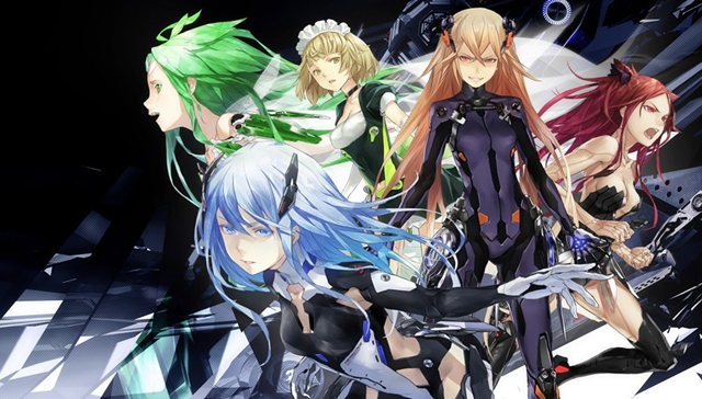 『BEATLESS Final Stage』全4話の放送日時が決定!