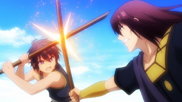 百錬の覇王と聖約の戦乙女-5