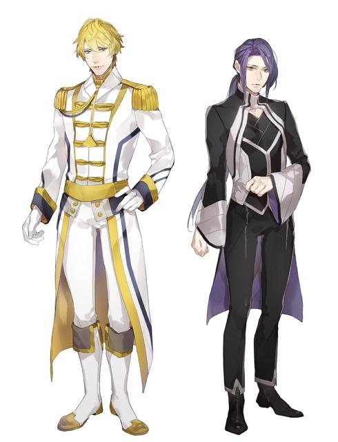 ▲(左)ラスイル(右)カンヘル