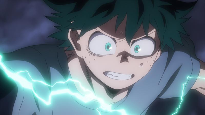 TVアニメ『僕のヒーローアカデミア』と、ファミリーマート&赤いきつねうどん&緑のたぬき天そばのトリプルコラボキャンペーンが決定!-6