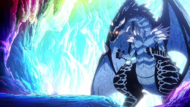 『チェインクロニクル3』×TVアニメ『転生したらスライムだった件』コラボ開始日が2月21日に決定!声優の古川慎さん、千本木彩花さん、M・A・O さんのサイン色紙があたるキャンペーンも-6