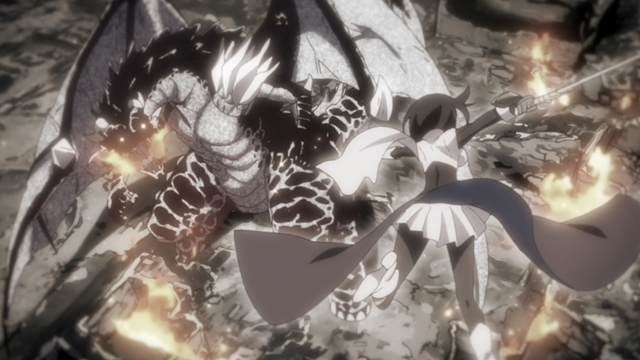 『チェインクロニクル3』×TVアニメ『転生したらスライムだった件』コラボ開始日が2月21日に決定!声優の古川慎さん、千本木彩花さん、M・A・O さんのサイン色紙があたるキャンペーンも-9