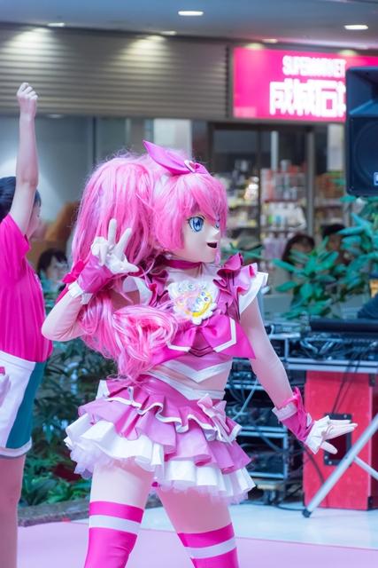 『映画HUGっと!プリキュア(ハート)ふたりはプリキュア オールスターズメモリーズ』Blu-ray&DVDが2019年3月6日(水)に発売決定-17