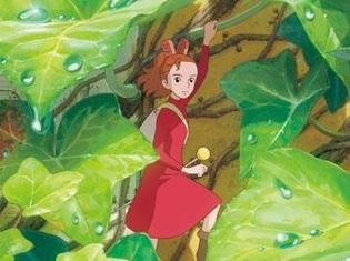 樹木希林さん死去 『アリエッティ』ハルなど、アニメ声優としての略歴を振り返る
