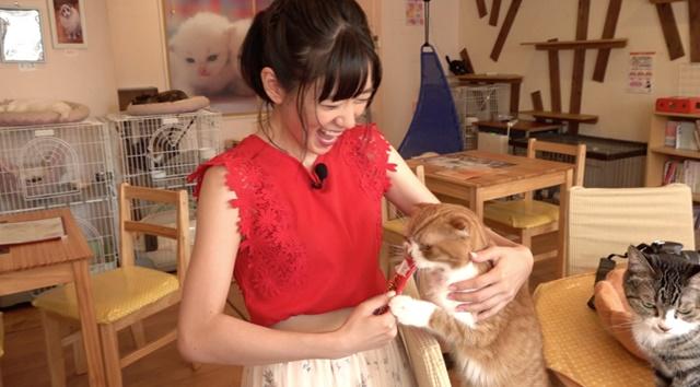 旅専門チャンネル「タビテレ」にて『声優カメラ旅』第4話が9月22日より配信開始! 鈴木絵理さんが多摩センターを巡る-2
