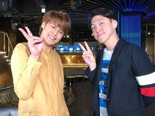 声優・宮野真守さんのアーティスト活動10周年を記念した初アリーナツアー、9月23日WOWOWでオンエア! SPインタビューも交えて大放送