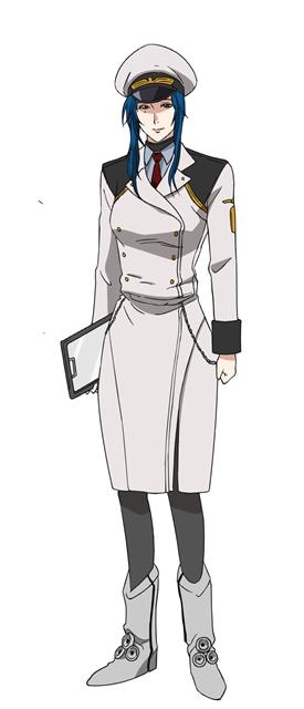 『宇宙戦艦ティラミスII(ツヴァイ)』久川綾さん・潘めぐみさん・白井悠介さんが、新キャラ役で出演決定! OPテーマ入り最新PVも公開
