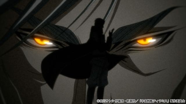『宇宙戦艦ティラミスII(ツヴァイ)』久川綾さん・潘めぐみさん・白井悠介さんが、新キャラ役で出演決定! OPテーマ入り最新PVも公開の画像-12