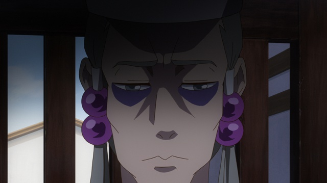 『つくもがみ貸します』第8話「江戸紫」の先行場面カット到着! 半助とキセルのつくもがみ「五位」の関係とは……-2
