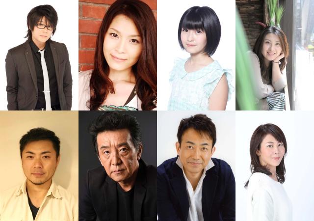 『バイオハザード RE:2』の日本語ボイス版に森川智之らが出演