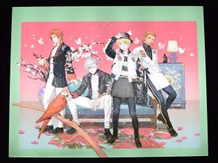 『うた☆プリ』「雪月花」の世界に浸る……倉花千夏氏、丸山敬太氏のトークショーも開催!「うたの☆プリンスさまっ♪  雪月花 Eternal Moment」イベントレポート