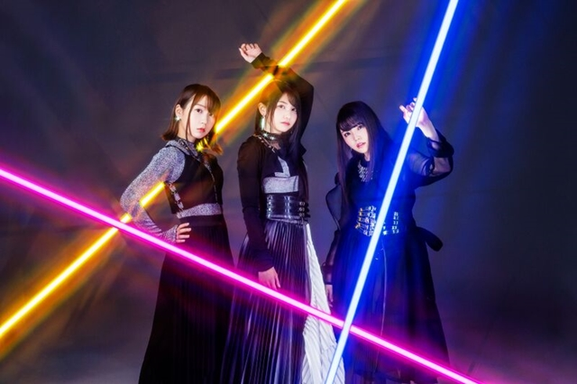 ▲TrySail
