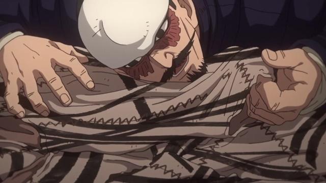 『ゴールデンカムイ』第二期より、ショートアニメ『ゴールデン動画劇場』第17話「セイピラッカ編」が1週間限定で公開!-3