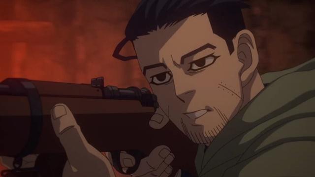 『ゴールデンカムイ』第二期より、ショートアニメ『ゴールデン動画劇場』第17話「セイピラッカ編」が1週間限定で公開!-5