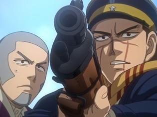 TVアニメ『ゴールデンカムイ』第二期のPVが公開! さユり×MY FIRST STORYによるOPテーマ「レイメイ」も解禁