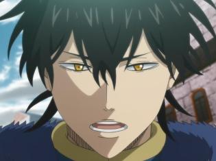 『ブラッククローバー』第51話「正しさの証明」より先行カット到着!金色の夜明けVSダイヤモンド王国が勃発!