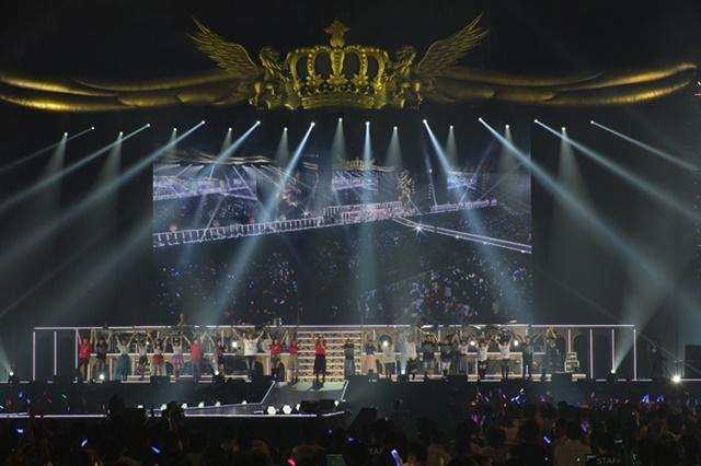 「キンスパ2018」 東京ドーム公演レポートが到着