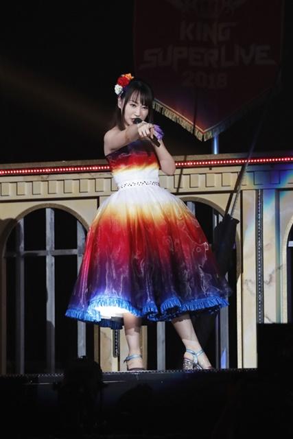9月24日開催!キングレコード主催の大型フェス「KING SUPER LIVE 2018」 東京ドーム公演レポート!の画像-20