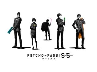 声優・関智一さんらがレッドカーペットに!『PSYCHO-PASS サイコパス Sinners of the System』が東京国際映画祭に出品!