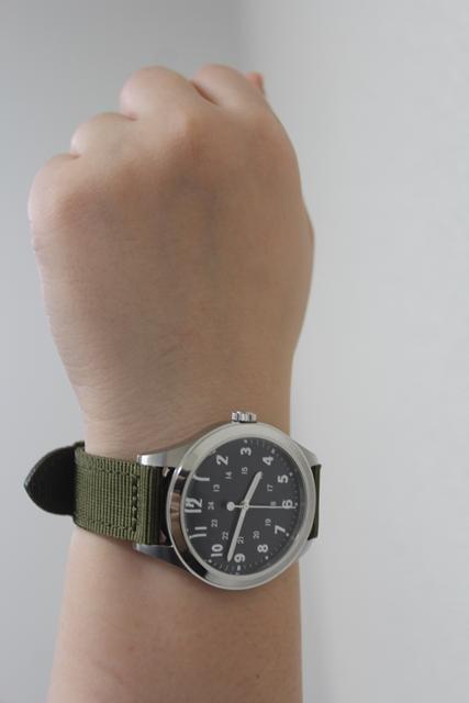 これをつければミスリルの一員に!? 『フルメタル・パニック! Invisible Victory』ミスリル支給品腕時計「軍曹モデル」をレビュー