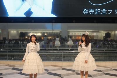 petit milady(悠木碧さん、竹達彩奈さん)9thシングル「360°星のオーケストラ」アーティスト写真&リリースイベント概要公開!-5