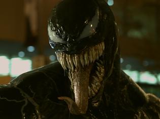 ヴェノムの能力を『寄生獣』、『ワンピース』、『進撃の巨人』に登場するキャラクターで分析! 映画『ヴェノム』の魅力を紐解く!