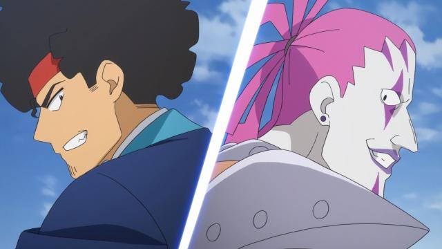 『ゾイドワイルド』第13話あらすじ&先行カット公開