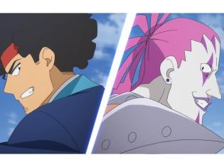 TVアニメ『ゾイドワイルド』第13話あらすじ&先行場面カットが到着!ベーコンVSギャラガーが因縁の対決!史上最狂のゾイドが解放される……!?