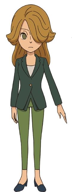 『レイトン ミステリー探偵社 ~カトリーのナゾトキファイル~』第24話の先行カット公開! 盗まれたビッグベンの針を見つけ出せ!-7