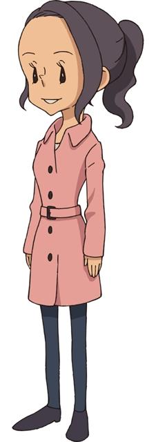 『レイトン ミステリー探偵社 ~カトリーのナゾトキファイル~』第24話の先行カット公開! 盗まれたビッグベンの針を見つけ出せ!-9