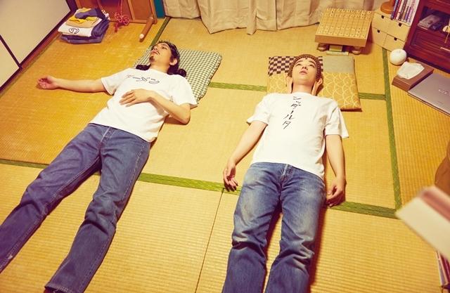 『聖☆おにいさん』ドラマは10月18日「ピッコマTV」で独占配信決定