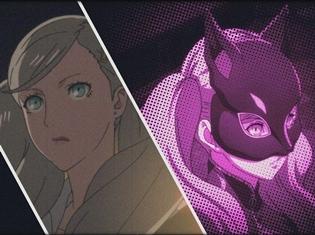 『ペルソナ5』2018年・年末に特番アニメが放送決定! 予告映像&場面カットも解禁